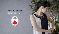 PARTY DRESS COLLECTIONのセールをチェック