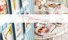 ROSANNA - FASHION TABLEWARE -のセールをチェック