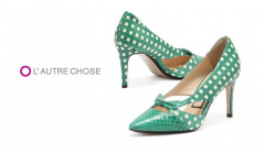 L'AUTRE CHOSE and import shoes selectionのセールをチェック