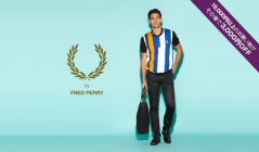 FRED PERRY LAUREL WREATH COLLECTION MENのセールをチェック