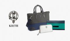 KIETH -JAPAN MADE BUSINESS GOODS SELECTION-のセールをチェック