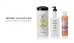 IMPORT COLLECTION FOR HOME CLEANINGのセールをチェック
