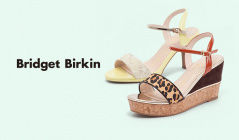 BRIDGET BIRKINのセールをチェック