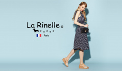 LA RINELLE - French Apparel Collection -のセールをチェック