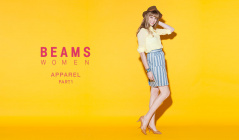 BEAMS WOMEN'S APPAREL Part1のセールをチェック