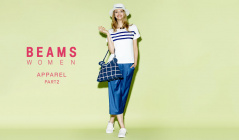 BEAMS WOMEN'S APPAREL Part2のセールをチェック