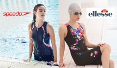ELLESSE&SPEEDO -SWIMMING・FITNESS WEAR- WOMENのセールをチェック