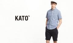 KATO'のセールをチェック
