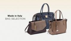 Made in Italy BAG SELECTIONのセールをチェック