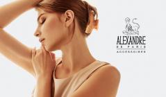 ALEXANDRE DE PARISのセールをチェック