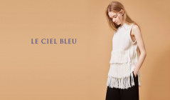LE CIEL BLEUのセールをチェック