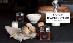 SECRETS D'APICULTEUR フランス産ハチミツのセールをチェック