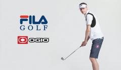 FILA GOLF/OGIO MENのセールをチェック