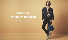 SPECIAL IMPORT BRAND SELECTIONのセールをチェック