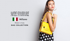 MODE FOURRURE -Made in Italy- BAG COLLECTIONのセールをチェック