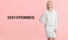 5351 POUR LES FEMMESのセールをチェック
