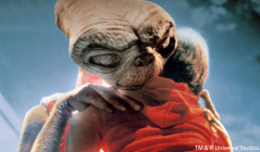 「E.T.」in コンサートのセールをチェック