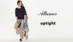 ALLUMER/UPTIGHTのセールをチェック