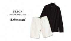 SLICK/DOVETAILのセールをチェック