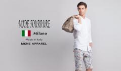 MODE FOURRURE -Made in Italy- MENS APPARELのセールをチェック