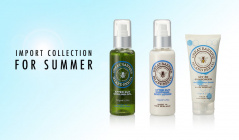 IMPORT COLLECTION FOR SUMMERのセールをチェック