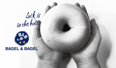 BAGEL&BAGEL(ベーグル&ベーグル)のセールをチェック