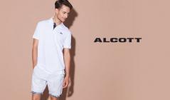 ALCOTTのセールをチェック