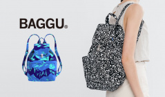 BAGGUのセールをチェック