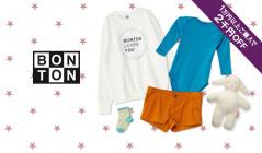 BONTON -KIDS & BABY-のセールをチェック