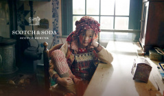 SCOTCH & SODA GIRLのセールをチェック