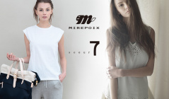 SOEUR7/MIREPOIXのセールをチェック