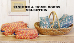 FASHION & HOME GOODS SELECTIONのセールをチェック