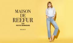 MAISON DE REEFUR SELECTのセールをチェック