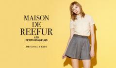 MAISON DE REEFUR ORIGINAL & KIDSのセールをチェック