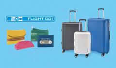 FLIGHT  001のセールをチェック