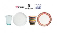 RORSTRAND/IITTALA/ARABIAのセールをチェック