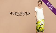 MARINA RINALDIのセールをチェック