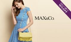 MAX & Co. ACCESSORYのセールをチェック