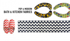 -POP & MODERN- BATH & KITCHEN FABRICSのセールをチェック