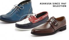 ASAKUSA SINCE 1967 SELECTIONのセールをチェック