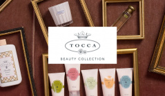 TOCCA BEAUTY COLLECTIONのセールをチェック