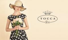 TOCCAのセールをチェック