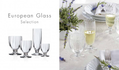 European Glass Selectionのセールをチェック