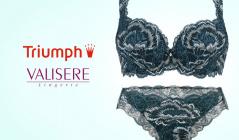 TRIUMPH-VALISERE-のセールをチェック