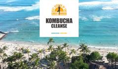KOMBUCHA CLEANSEのセールをチェック
