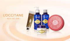 L'OCCITANE- BEST SELLERS -のセールをチェック