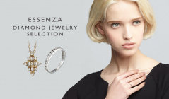 ESSENZA DIAMOND JEWELRY SELECTIONのセールをチェック