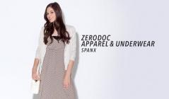 ZERODOC APPAREL & UNDERWEAR -SPANX-のセールをチェック