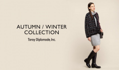 AUTUMN/WINTER COLLECTION(Toray Diplomode,Inc)のセールをチェック