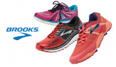 BROOKS Running Shoes Selectionのセールをチェック